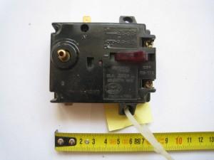 A15 ariston termostaat