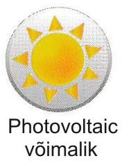 ikoon Photovoltaic võimalik