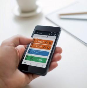 cozytouch-app